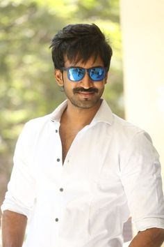 awesome Actor Aadhi latest photos