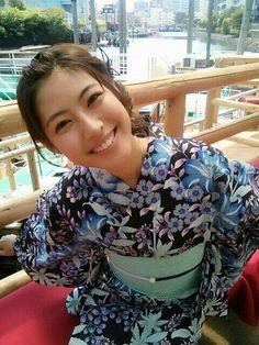 Takimoto Miori (瀧本美織) 1991-, Japanese Actress