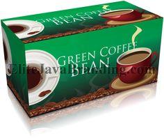 Green Coffee Bean Australia!