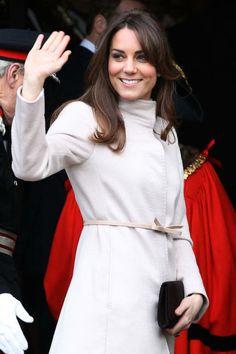 Happy birthday, Kate Middleton! The duchess turns 31 today