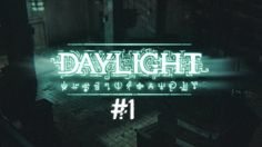Daylight #1 [Facecam] - Krankenhaus des Grauens - Let's Play Daylight