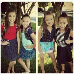 Hashtag Sisters, Sister Songs, Sister Love, Savannah Chat, Girl Power, Jade, Girls, Fashion, Toddler Girls