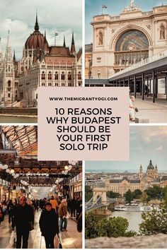 10 reasons why budapest should be your first solo trip – the migrant yogi Solo Travel, Travel Tips, Hungary Travel, Adventure Bucket List, Ways Of Seeing, Solo Trip, Photo Location, Plan Your Trip, Day Trip