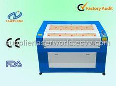fabric/ cloth/Texitle/ woolen big size laser engraving cutting machine(1400*900mm) (YH-G1490) - China laser cutting bed, LASERWORLD