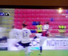 Destro til 2-0 for Bologna mod Atalanta
