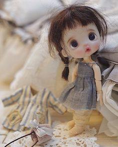 Tiny Dolls, Bjd Dolls, Bts Suga, Doodles, Teddy Bear, Cartoon, Toys, Cute, Animals
