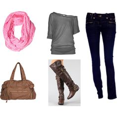"""""""Casual"""" on Polyvore"""