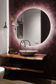 Choose from the largest collection of Bathroom Design & Decorating Ideas to add style at Bathroom. Discover best Bathroom interior inspiration photos for remodel & renovate, here. Home Room Design, Dream Home Design, Home Interior Design, Interior Decorating, House Design, Bathroom Design Luxury, Modern Bathroom, Bathroom Trends, Bathroom Designs