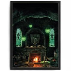 """The Pottermore Art Collection - Pottermore Shop – Tagged """"Series.Harry Potter Moments"""""""