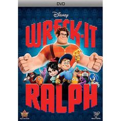 Wreck-It Ralph Image 2 of 2