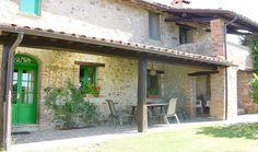 Natuurhuisje 26064 - vakantiehuis in Pornello