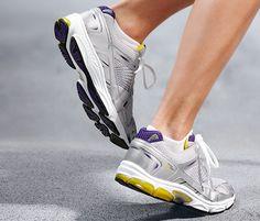 Damskie #buty do #biegania #tchibo