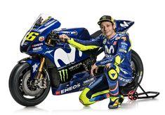 Movistar Yamaha MotoGP Team 2018