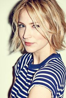 Beth Riesgraf --    born on August 24, 1978 in the USA as Beth Jean Riesgraf. She is an actress and director, known for her role as Parker on Leverage (2008-2012), and Let's Be Civil, Kenneth! (2013)  Beth is the youngest of 6 girls - Laura Phyllis, Sarah Verena, Julie Florence, Carrie Marie, Mary Pat and Beth Jean.