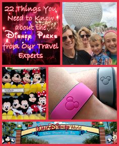 Need the low-down on Disney? Get the inside scoop and countless tips from our Expert Moms.