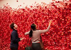 Les Obsessions florales de Yayoi Kusama (4)