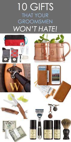 10 Gifts Your Groomsmen Won't Hate! http://www.ebay.com/gds/10-Gifts-Your-Groomsmen-Wont-Hate-/10000000204796732/g.html?roken2=ti.pQ3Jpc3N5IEFycGllIE90dA==