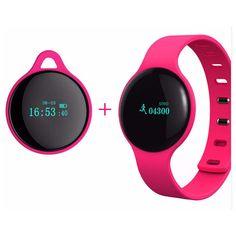 2016 heißer Pulsuhr Am Handgelenk H8 Schrittzähler Armband Bluetooth 4,0 Smartwatch anruf erinnern Armbanduhr für iPhone Android //Price: $US $32.31 & FREE Shipping //     #smartuhren