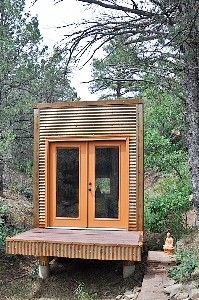 Meditation hut on the property for those who enjoy stillness and quiet
