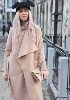 Заглянем в модные блоги?