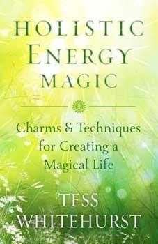 Learn to work magic and manifest your desires anytime, anywhere. Interweaving New Age techniques with Pagan sensibilities, Tess Whitehurst incorporates diverse modalities such as color energy, symbol