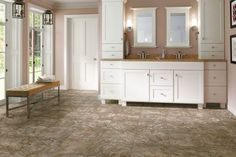 Learn more about Armstrong Modena Marble - Dark Brown and order a sample or find a flooring store near you.
