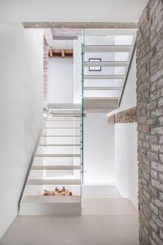 Casa BRSL | corde architetti associati; Photo: Alessandro Ruzzier | Archinect