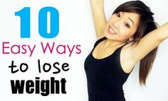 You can find here some simple and easy effortless weight loss tips to lose weight which can be applied with any sort of lifestyle.