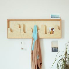 WALLMONDS HANGER FRAME BY GONÇALO CAMPOS