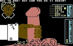 Image result for commodore 64 games
