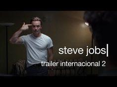 'Steve Jobs' com Michael Fassbender ganha novo trailer legendado - Cinema BH