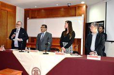 Culmina Diplomado en Sistema Penal Acusatorio y Oral en  el CIJUREP de la UAT