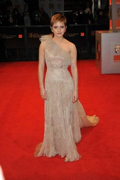 Celeb styles at the BAFTA awards