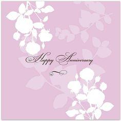 ♡ Happy Anniversary ♡