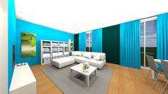 Saiba como adquirir o seu novo Projeto de decoração sem saír de casa e por um valor low cost. Visite www.interioresecompanhia.com