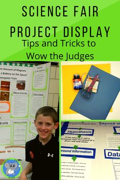 Do you need help completing your science fair board on time? Head on over where we will share our favorite tips for making a science fair project display that will standout and WOW the judges. parents and teachers, make sure you have these supplies on hand for the final steps. Science Fair Poster, Science Fair Board, Science Fair Experiments, Science Fair Projects Boards, Science Lessons, Science Activities, Stem Classes, Next Generation Science Standards, Project Board