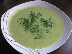 Zucchini - Creme - Suppe, ein leckeres Rezept aus der Kategorie Kalorienarm. Bewertungen: 211. Durchschnitt: Ø 4,3.