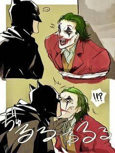 Read from the story Galería Joker by with reads. Joker Batman, Comic Del Joker, Bat Joker, Lego Batman Movie, Batman Arkham, Batman Robin, Gotham, Dc Comics, Joker Dark Knight