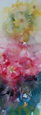 Watercolours With Life: Blanche Odin