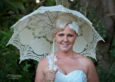 Brolly Bride