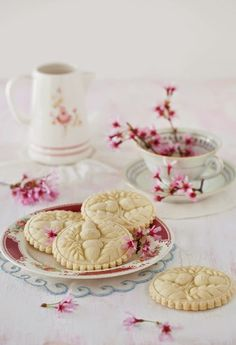 Springerle Cookies for Easter at Cooking Melangery