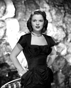 Shirley Temple (b. 1928),