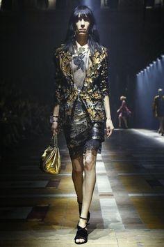 LANVIN - Spring Summer 2015 - Paris Fashion Week