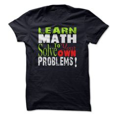 (Low cost) Learn Math to Solve Your Own Problems - Order Now...