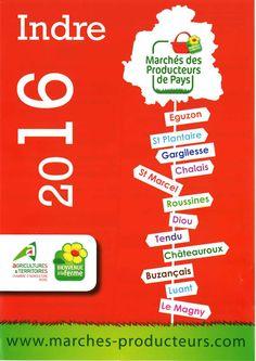 Marché de producteurs, Buzançais, Place Balanant, Samedi 2 Juillet 2016, 18h00, Samedi 6 Août 2016, 18h00