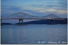 A series of 3 photos of the Tappan Zee Bridge in Tarrytown NY (Westchester County  at dusk on a late spring evening.  RP for you by http://matt-sacks-dchhondaofnanuet.socdlr2.us/