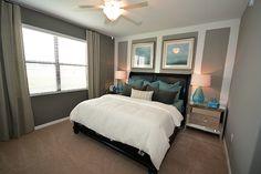 Apartamentos de Luxo no Champions Gate em Orlando
