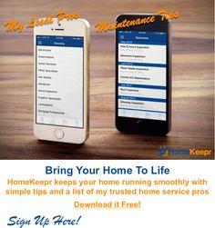 Homekeepr for Real Estate Pros