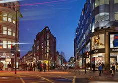 Gallery of South Molton Street Building / DSDHA - 12
