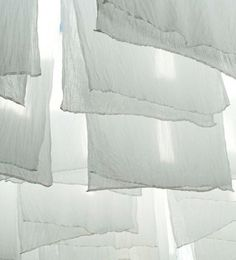 ☼ Midday Visions ☼ dreamy light & white art & photography - white linens